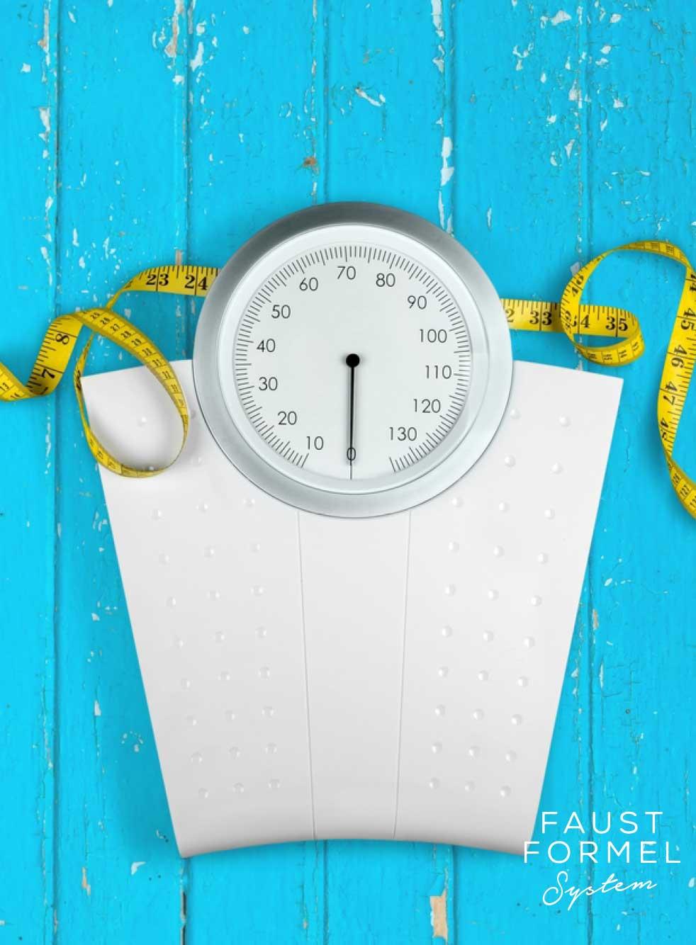 gewichtszunahme vor der periode