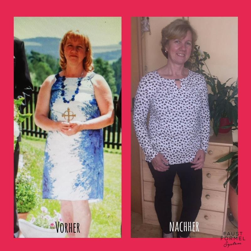 Elfriede fühlt sich nach Stoffwechsel S.O.S. wie ein neuer Mensch