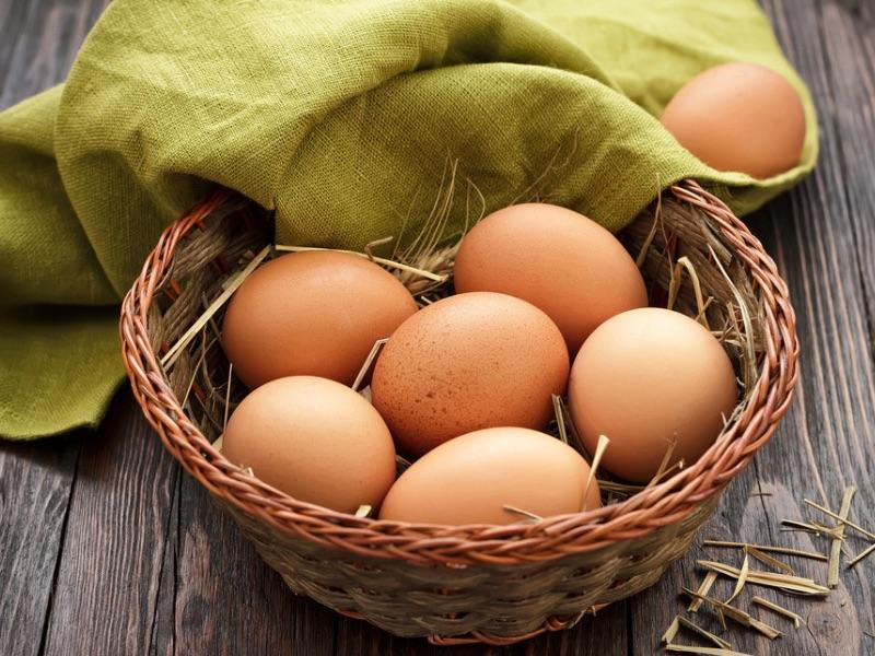Wie viele Eier darf man eigentlich essen?