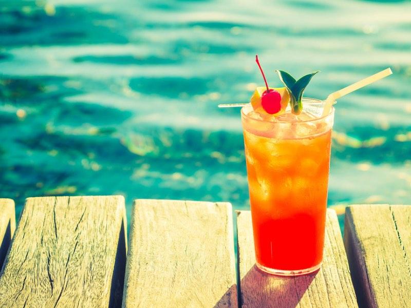 13 Strategien, wie man im Urlaub nicht zunimmt